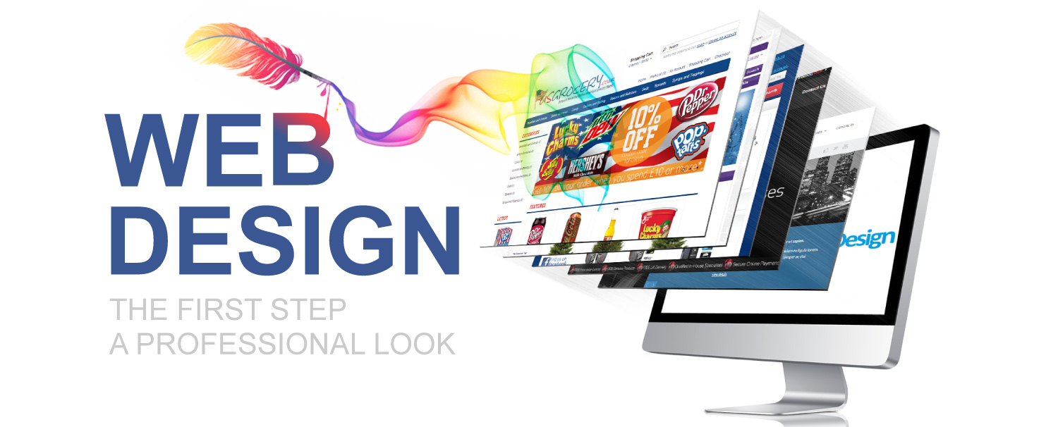 Upper Brookfield Web Design - Small Business Vision